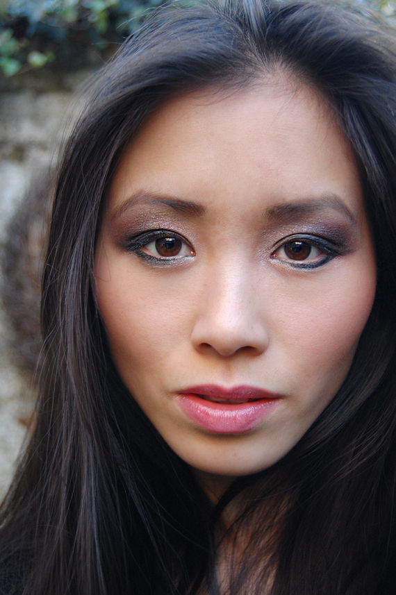 urban-decay-books-of-shadow-look-eyelook-my-huong Face of the day: Glamourous with Urban Decay books of shadow IV