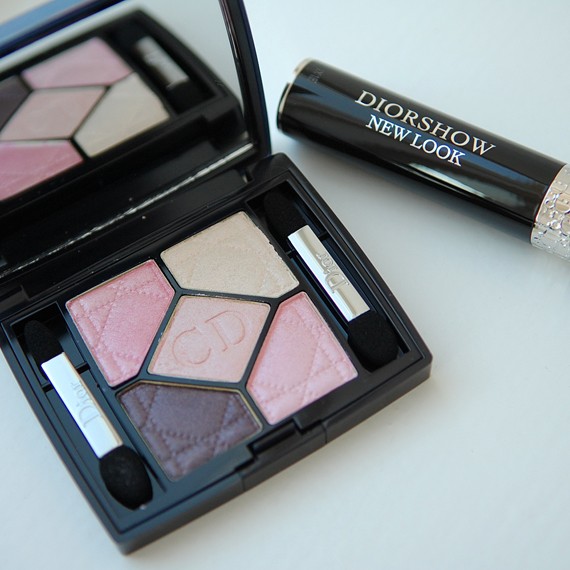 5couleurs-new-look-diorshow-mascara-rose-porcelaine Dior New Look collection & mascara