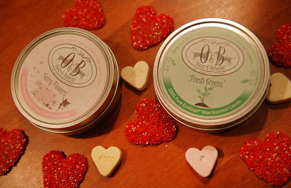 Babette-oscars-geurkaars-valentijnsdag Valentijnstip: Geurkaarsen, Oscar & Babette