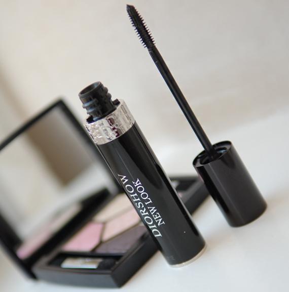 Dior-show-new-look-mascara-2012-spring Dior New Look collection & mascara