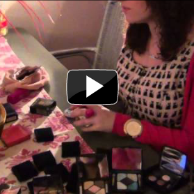Ellens-stash-make-up MOVIE: een kijkje in Ellen's stash