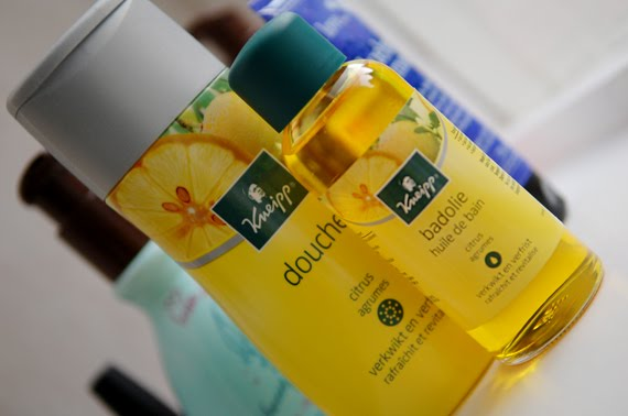 Kneipp-douche-citrus-badolie-musthaves-beauty Beauty Musthaves februari 2012