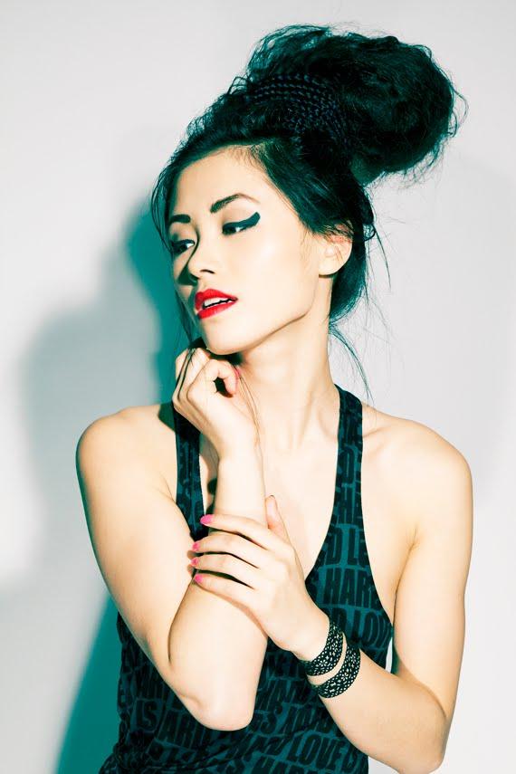 Mieke-Petiet-Grupo-select-Amy-Winehouse-My-Huong1 Foto's: Hairstyling & Beauty