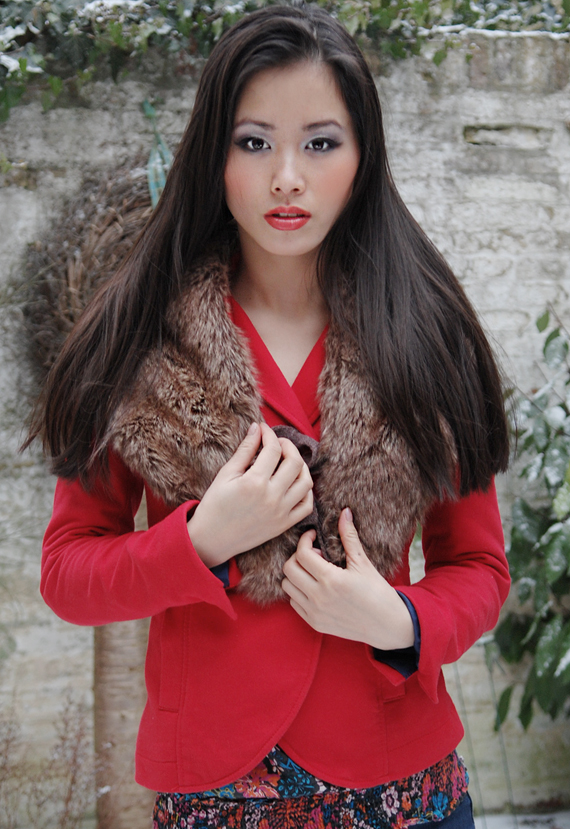 My-Huong-Valentijnslook-red-lipstick-winter-chanel-coco-rouge Valentijnslook