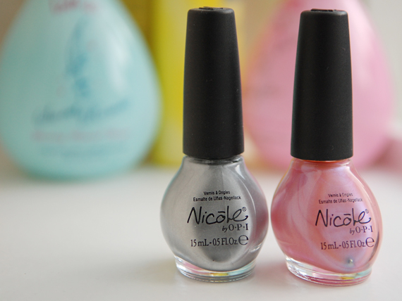 Nicole-by-opi-justin-bieber Beauty Musthaves februari 2012