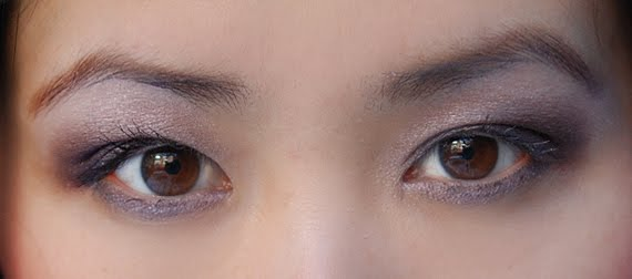 Ooglook-5-couleurs-rose-porcelaine Dior New Look collection & mascara