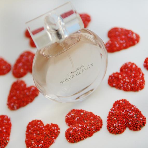 calvin-klein-sheer-beauty-valentijnstip Valentijnstip: Calvin Klein 'Sheer Beauty'