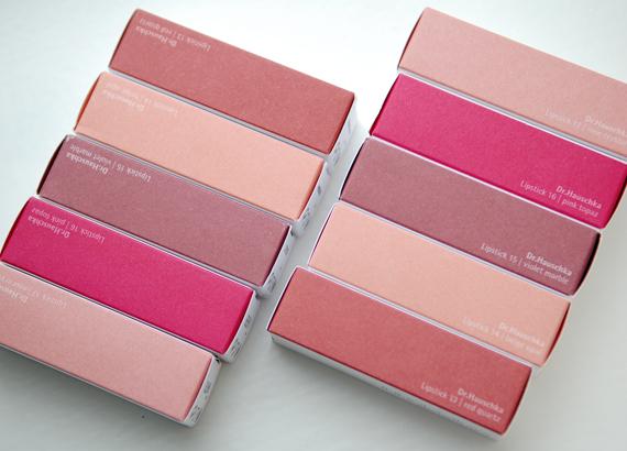 dr-hauschka-lipsticks Dr. Hauschka inner Glow lipsticks + winactie!
