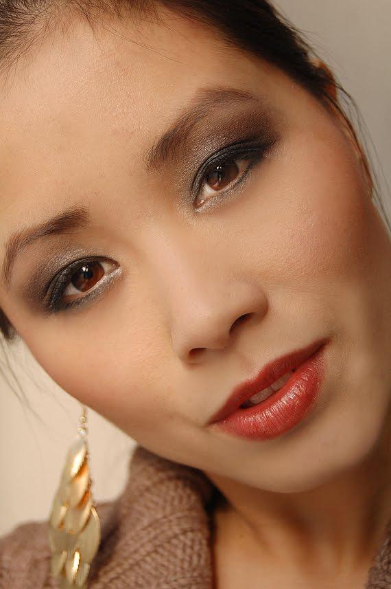 estee-lauder-look-my-huong Estée Lauder Topaz Spring/Summer look
