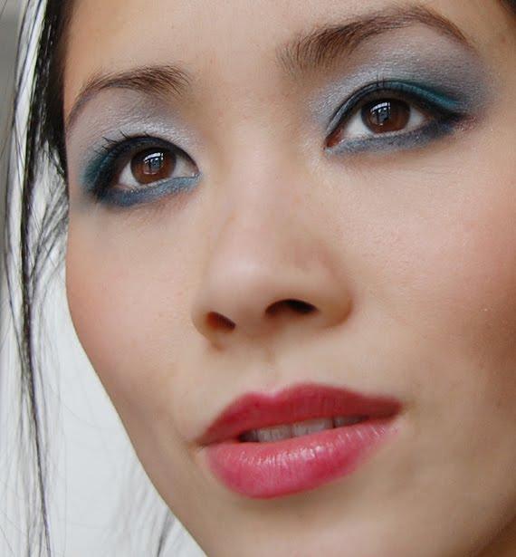 face-of-today-winterblues-rimmel Rimmel WinterBlues+look