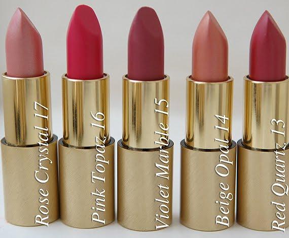 lipsticks-innerglow-dr-hauschka Dr. Hauschka inner Glow lipsticks + winactie!