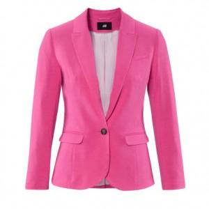 pink-blazer-roze-blazer-combineren-300x300 Trend: roze blazer, hoe combineren?
