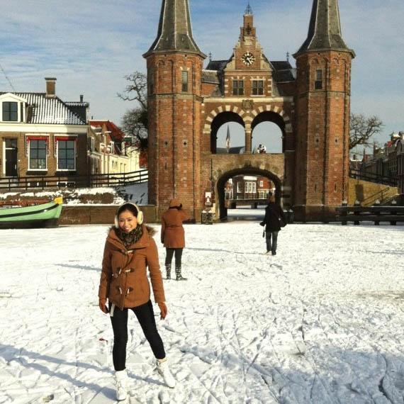 schaatsen-waterpoort-sneek Diary: The Beauty Musthaves