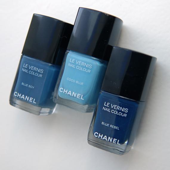 Chanel-les-jeans Les Jeans de Chanel