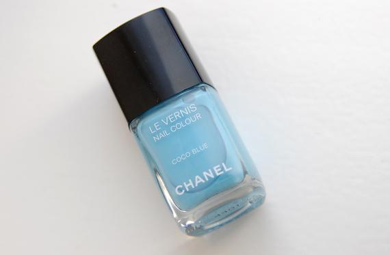Coco-Blue-Le-vernis-Les-Jeans-de-Chanel Les Jeans de Chanel