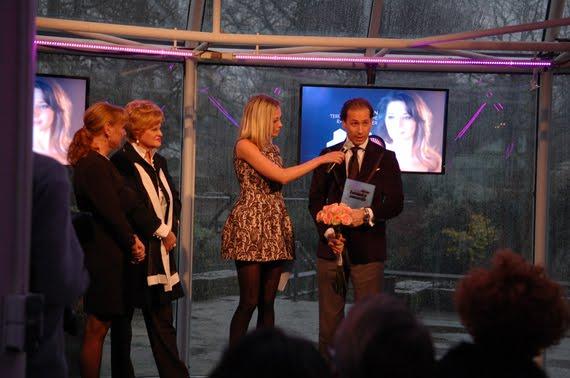 Director-van-Guerlain-wint-prijs-beste-poeder EVENT: Holland Beauty Awards 2012