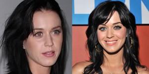 Katy-zonder-make-up-300x149 Schokkend: Celebs zonder make-up!