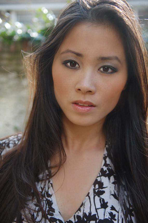 My-Huong-Pupa-Make-up-bronzer-mascara-oogpotlood-swatch Pupa Diva's lash & Desert bronzing powder kit+ look