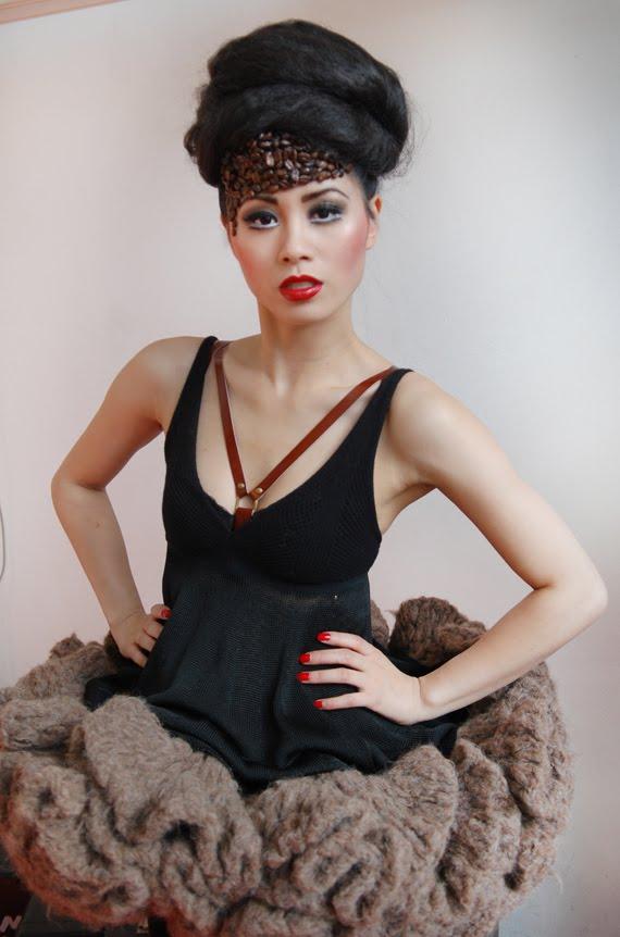 Sarena-huizenga-designer-My-Huong-Naida-mieke-petiet MOVIE: backstage shoot Paul Berends