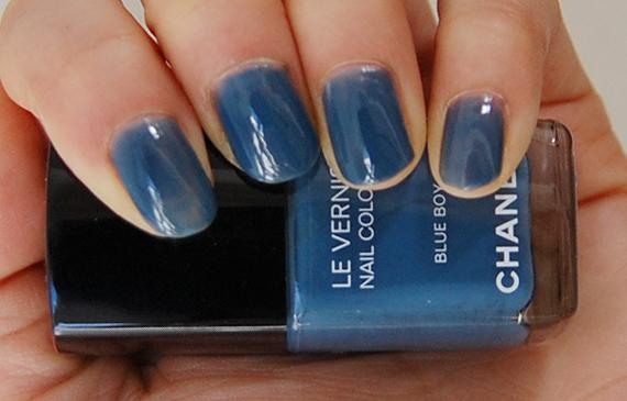 Swatch-blue-boy-chanel-le-vernis-nail Les Jeans de Chanel