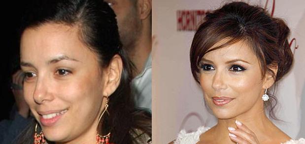 Eva Longoria without makeup. | Star Magazine photos ...