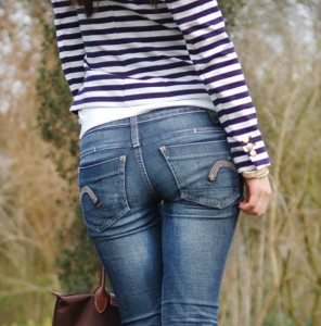 mzoom-jeans-296x300 Look of today: The Sailor Blazer with Les Jeans