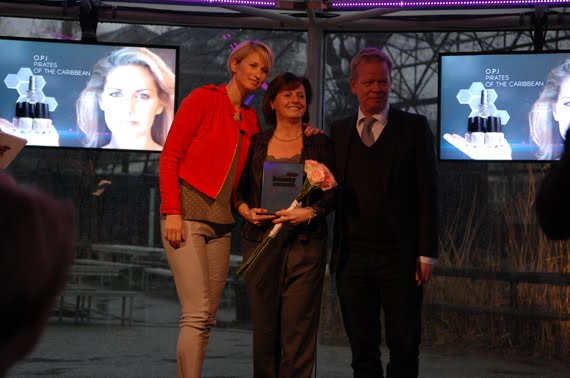 opi-best-nail-holland-beauty-awards-2012 EVENT: Holland Beauty Awards 2012