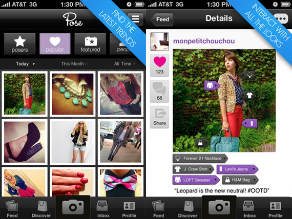 Musthave: Fashion&beauty Apps