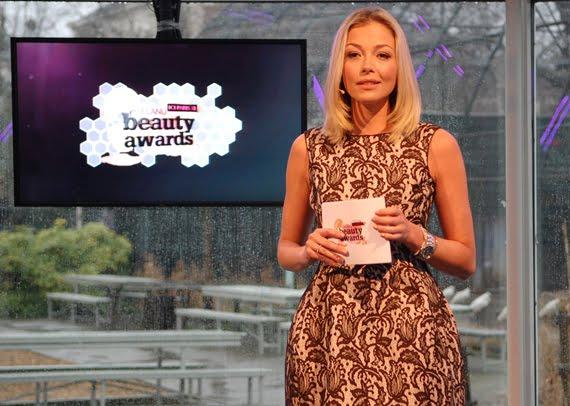 renate-verbaan-presenteert-holland-beauty-awards-ici-xl-paris EVENT: Holland Beauty Awards 2012