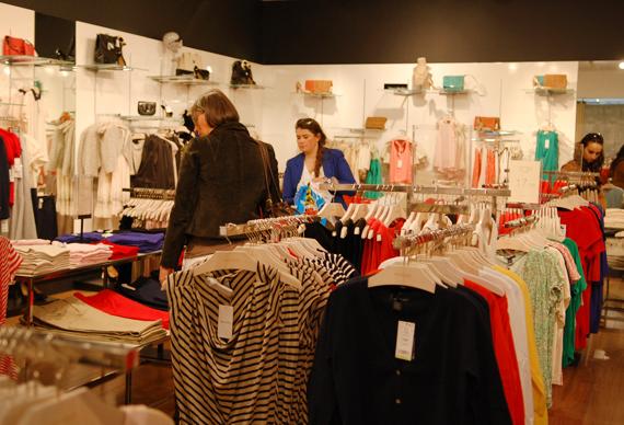 shoppen-spring The Beauty of the Spring Season