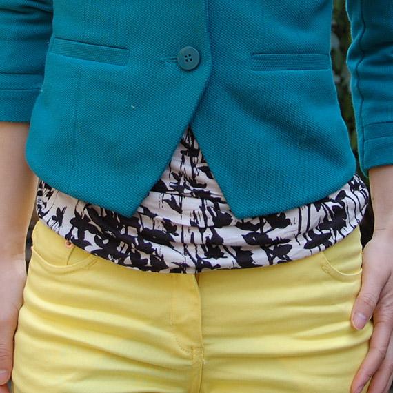 zoom-look-gele-broek Look:  The Yellow pants!