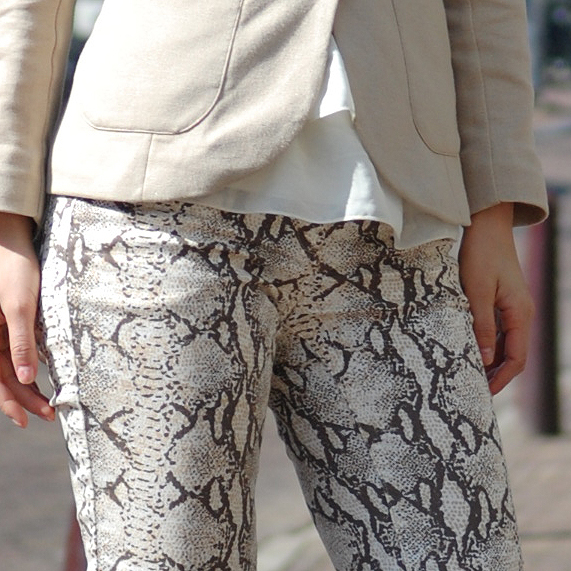 Avater-skinny-look-of-today-outfit Look of today: The Snake Skinny
