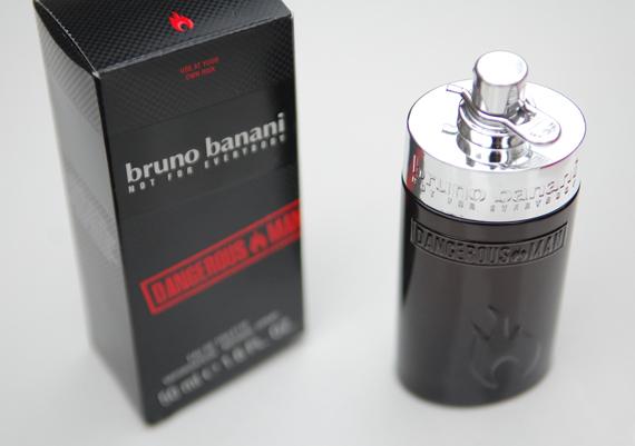 Bruno-Banani-Herengeur Herengeuren: Guess, Bleu de Chanel, Bruno Banani & Eau de Lacoste