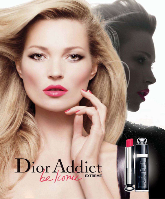 Dior-Addict-Be-iconic-extreme-lipstick-kate-moss Dior Addict Extreme Lipstick