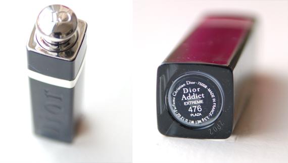 Dior-Addict-extreme-lipstick-plaza Dior Addict Extreme Lipstick