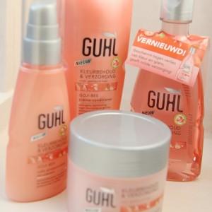 Guhl-kleurbehoud-shampoo-lijn-300x300 Guhl Kleurbehoud & Verzorging + winactie
