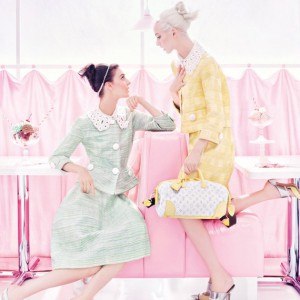 Louis-vuitton-summer-2012-300x300 Louis Vuitton Spring 2012 Campagne