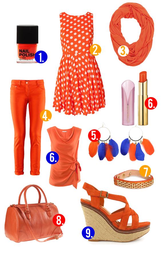 Oranje-musthaves-queens-fashion-orange-look Fashionable in Oranje!