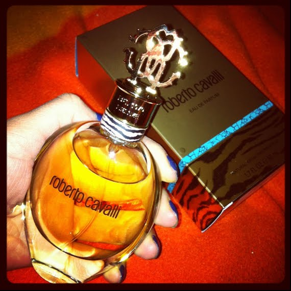 Roberto-Cavalli-Parfum-new-smell Diary: The Beauty Musthaves