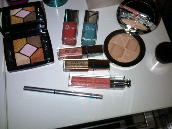 dior-croisette-collectie-makeup The Beauty Musthaves: Diary april 2012