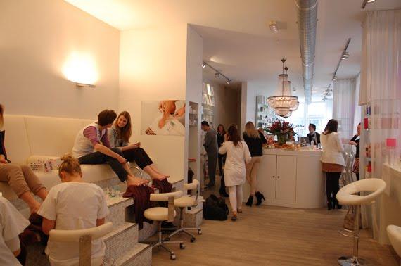 soap-treatment EVENT: Hansaplast 90 jaar! Pedicure bij Soap Treatment Store