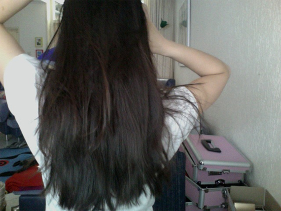 voor-de-kapper The Beauty Musthaves: Diary maart 2012