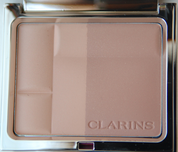 Clarins-Enchanted-Bronzing-duo-review-Mineral-powder-compact Clarins Enchanted Summer Make-Up Collection 2012