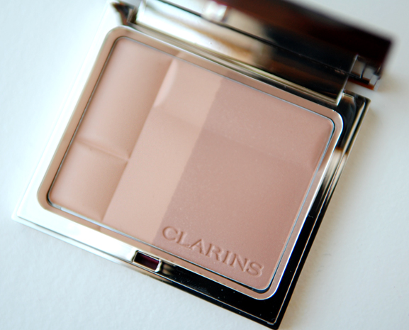 Clarins-enchanted-summer-bronzing-1 Clarins Enchanted Summer Make-Up Collection 2012