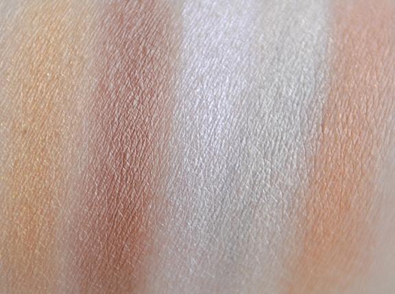 Dior-5-couleurs-654-Aurora-Croisette-swatches Dior Aurora 'Le Croisette' 5 Couleurs Palette