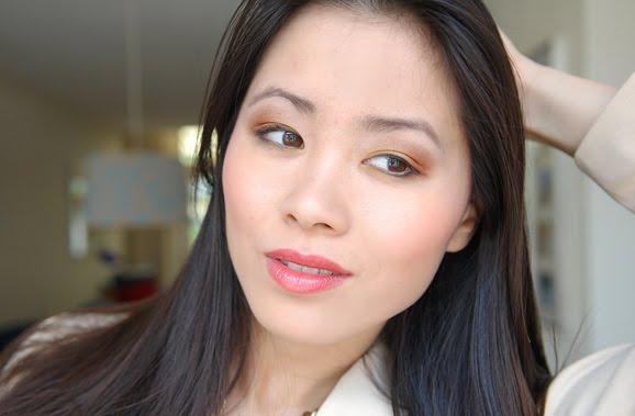 My-Huong-Dior-Croisette-Eyelook-Aurora-5couleurs Dior Aurora 'Le Croisette' 5 Couleurs Palette