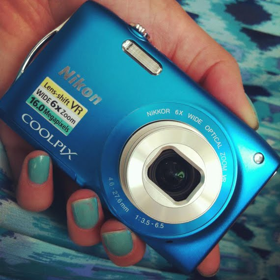 Nikon-S3300-Coolpix-uittesten The Beauty Musthaves Diary pic's mei 2012