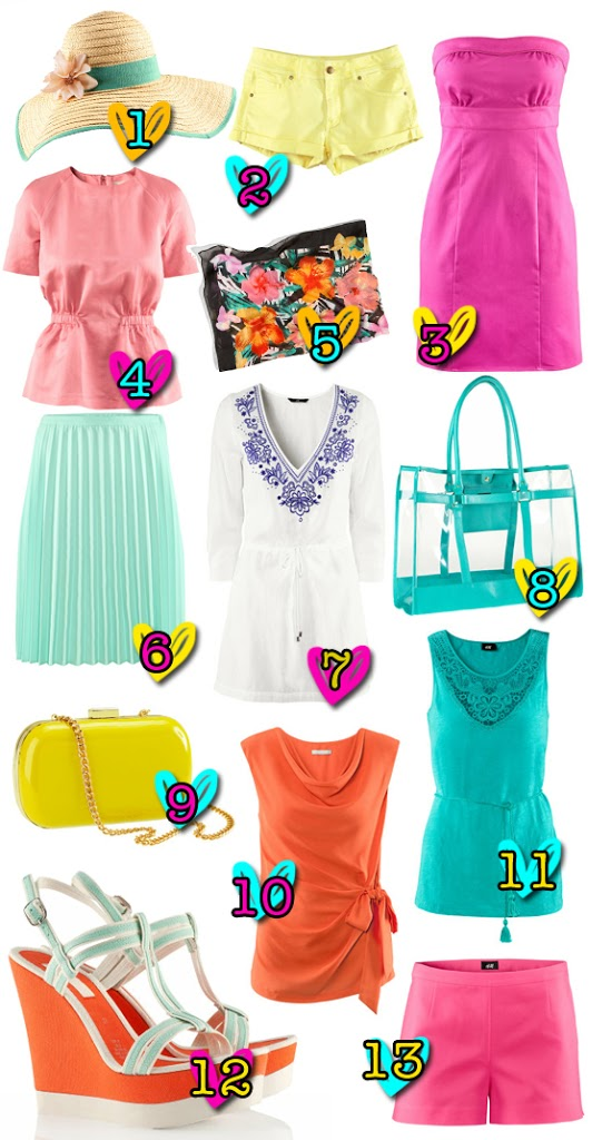 Summer-Musthaves-H-amp-M-copyright-My-Huong-stylebook H&M Summer Musthaves mei 2012