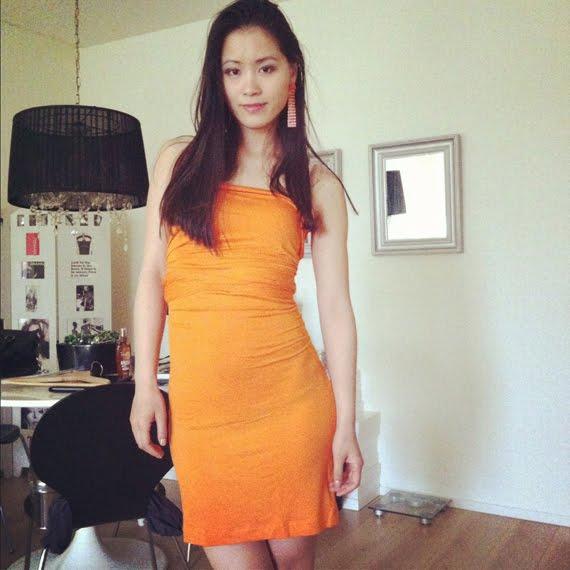 Supertrash-EK-Oranje-Jurkje-AH The Beauty Musthaves Diary pic's mei 2012