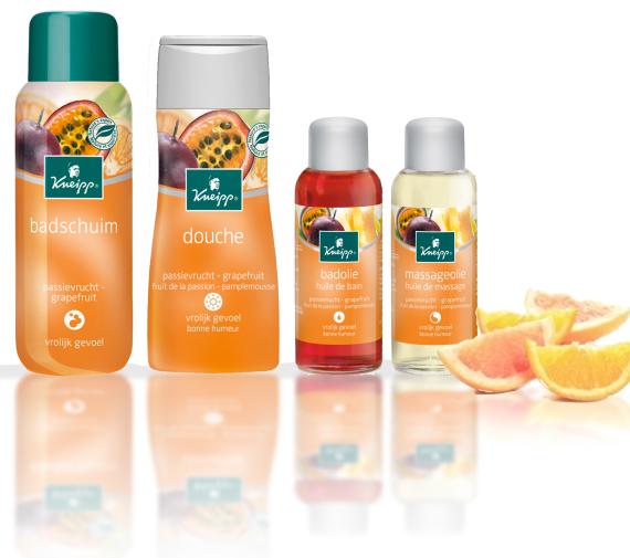 Winactie-kneipp-passievrucht-vrolijk-gevoel-grapefruit-copy Win! Kneipp Passievrucht-Grapefruit pakket